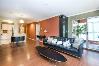 Photo 5: 209 1550 FELL AVENUE in North Vancouver: Hamilton Condo for sale : MLS®# R2184091