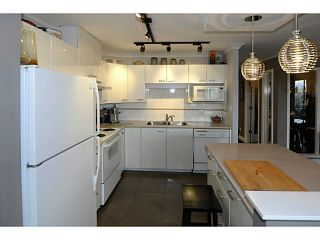 """Photo 7: 1008 4425 HALIFAX Street in Burnaby: Brentwood Park Condo for sale in """"POLARIS"""" (Burnaby North)  : MLS®# V1070564"""