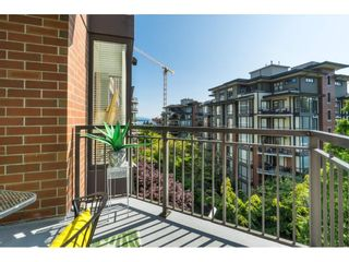 """Photo 28: 403 1581 FOSTER Street: White Rock Condo for sale in """"SUSSEX HOUSE"""" (South Surrey White Rock)  : MLS®# R2474580"""