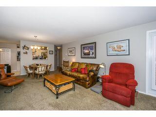 Photo 8: 107 13870 70 Avenue in Surrey: East Newton Condo for sale : MLS®# R2194946