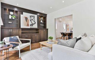 Photo 2: 206 Duplex Avenue in Toronto: Yonge-Eglinton House (2 1/2 Storey) for sale (Toronto C03)  : MLS®# C4934258