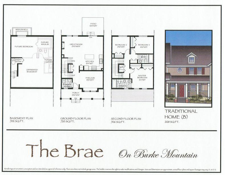 FEATURED LISTING: 3363 Darwin Avenue The Brae Development