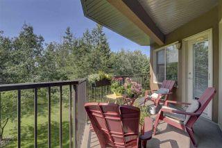 Photo 20: 216 530 HOOKE Road in Edmonton: Zone 35 Condo for sale : MLS®# E4235973