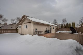 Photo 29: 79 Reay Crescent in Winnipeg: Valley Gardens Residential for sale (3E)  : MLS®# 202005941