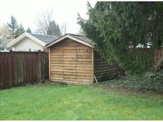 Photo 9: 13785 FRANKLIN Road in Surrey: Bolivar Heights House for sale (North Surrey)  : MLS®# F1310947