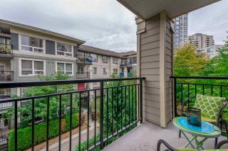 """Photo 15: 307 3575 EUCLID Avenue in Vancouver: Collingwood VE Condo for sale in """"Montage"""" (Vancouver East)  : MLS®# R2308133"""