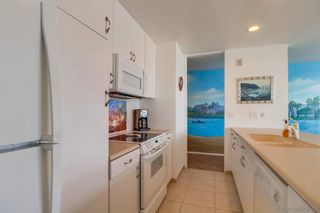 Photo 8: MISSION BEACH Condo for sale : 2 bedrooms : 2868 Bayside Walk #A in San Diego