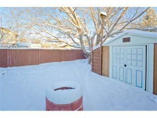 Photo 7: 203 SHAWCLIFFE Circle SW in Calgary: Shawnessy House for sale : MLS®# C4089636