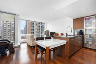 Photo 3: 1208 1055 RICHARDS Street in Vancouver: Downtown VW Condo for sale (Vancouver West)  : MLS®# R2527512