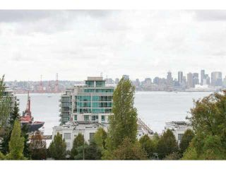 """Photo 14: 409 155 E 3RD Street in North Vancouver: Lower Lonsdale Condo for sale in """"THE SOLANO"""" : MLS®# V1143271"""