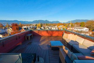 Photo 14: 2455 PANDORA STREET in Vancouver: Hastings East House for sale (Vancouver East)  : MLS®# R2323933