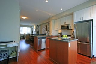 """Photo 36: 256 2501 161A Street in Surrey: Grandview Surrey Townhouse for sale in """"HIGHLAND PARK"""" (South Surrey White Rock)  : MLS®# F1209955"""