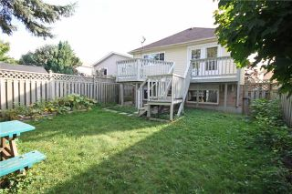 Photo 20: 46 Firwood Ave in Clarington: Courtice Freehold for sale : MLS®# E4240329