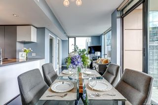 """Photo 20: 2108 788 RICHARDS Street in Vancouver: Downtown VW Condo for sale in """"L'HERMITAGE"""" (Vancouver West)  : MLS®# R2618878"""