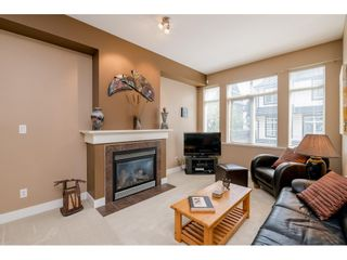 """Photo 3: 73 19932 70 Avenue in Langley: Willoughby Heights Townhouse for sale in """"Summerwood"""" : MLS®# R2388854"""