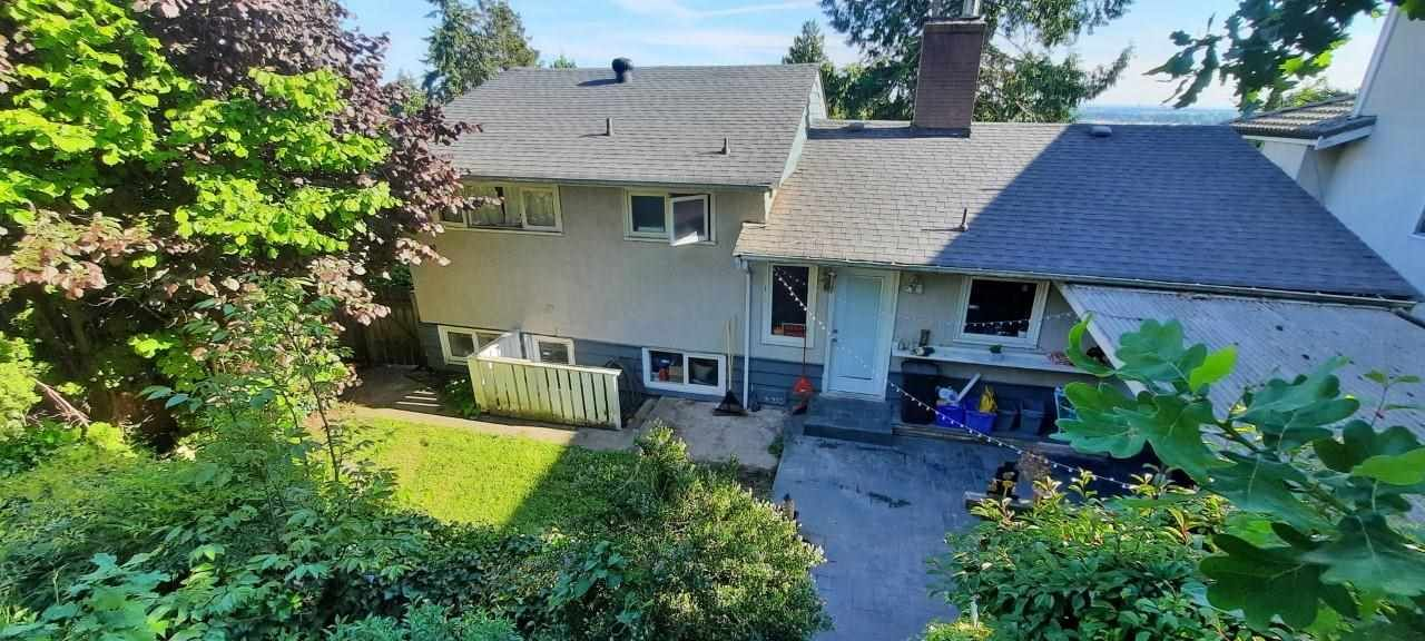 Main Photo: 5655 PATRICK Street in Burnaby: South Slope House for sale (Burnaby South)  : MLS®# R2591548