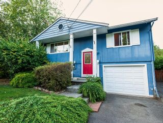 Photo 2: 676 Beaconsfield Rd in : Na University District House for sale (Nanaimo)  : MLS®# 856773