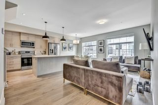 """Photo 5: 25 8371 202B Avenue in Langley: Willoughby Heights Townhouse for sale in """"LATIMER HEIGHTS"""" : MLS®# R2548028"""