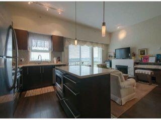 Photo 2: # 404 15795 CROYDON DR in Surrey: Grandview Surrey Condo for sale (South Surrey White Rock)  : MLS®# F1421216