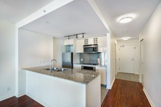 """Photo 6: 1205 788 HAMILTON Street in Vancouver: Downtown VW Condo for sale in """"TV TOWER 1"""" (Vancouver West)  : MLS®# R2614226"""