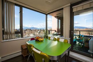 """Photo 6: 706 2689 KINGSWAY in Vancouver: Collingwood VE Condo for sale in """"SKYWAY TOWER"""" (Vancouver East)  : MLS®# R2146581"""