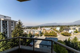 "Photo 18: 805 160 W KEITH Road in North Vancouver: Central Lonsdale Condo for sale in ""Victoria Park West"" : MLS®# R2496437"