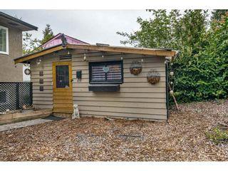 Photo 39: 11364 GLEN AVON Drive in Surrey: Bolivar Heights House for sale (North Surrey)  : MLS®# R2451233