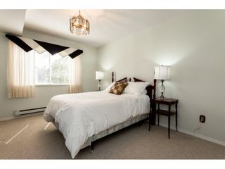 """Photo 14: 8 33922 KING Road in Abbotsford: Poplar Townhouse for sale in """"Kingsview Estates"""" : MLS®# R2358712"""