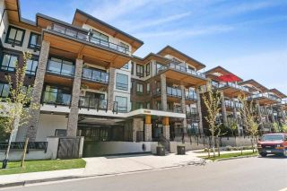 """Photo 2: 106 12460 191 Street in Pitt Meadows: Mid Meadows Condo for sale in """"ORION"""" : MLS®# R2617852"""