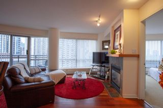 Photo 4: 1702 1078 6 Avenue SW in Calgary: Downtown West End Apartment for sale : MLS®# A1127041