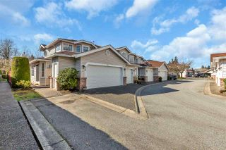 "Photo 2: 24 9163 FLEETWOOD Way in Surrey: Fleetwood Tynehead Townhouse for sale in ""THE FOUNTAINS"" : MLS®# R2555369"