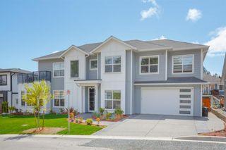 Photo 1: 806 Albatross Pl in Langford: La Bear Mountain House for sale : MLS®# 843434