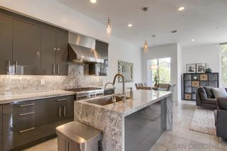 Photo 11: HILLCREST Townhouse for sale : 3 bedrooms : 160 W W Robinson Ave in San Diego