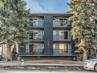 Photo 2: 202 1603 26 Avenue SW in Calgary: South Calgary Apartment for sale : MLS®# A1100163