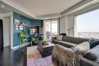Photo 7: 1803 10388 105 Street in Edmonton: Zone 12 Condo for sale : MLS®# E4243529