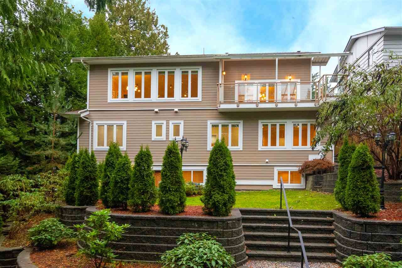 Main Photo: 1041 PROSPECT Avenue in North Vancouver: Canyon Heights NV House for sale : MLS®# R2591433