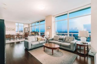 Photo 8: 1801 1320 CHESTERFIELD Avenue in North Vancouver: Central Lonsdale Condo for sale : MLS®# R2576271