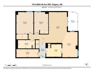 Photo 30: 1013 8604 48 Avenue NW in Calgary: Bowness Apartment for sale : MLS®# A1107613