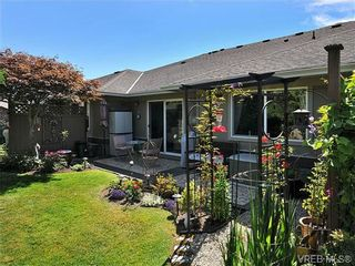 Photo 17: 7 126 Hallowell Rd in VICTORIA: VR Glentana Row/Townhouse for sale (View Royal)  : MLS®# 647851