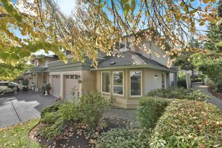 """Photo 3: 296 13888 70 Avenue in Surrey: East Newton Townhouse for sale in """"CHELSEA GARDENS"""" : MLS®# R2621747"""