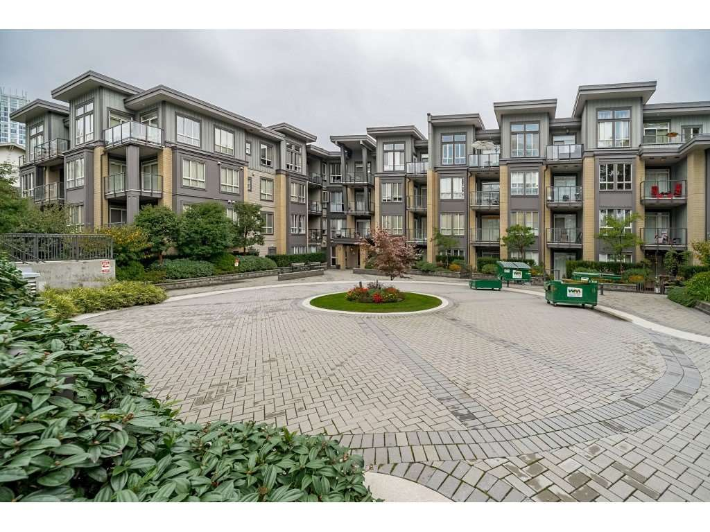"Main Photo: 209 225 FRANCIS Way in New Westminster: Fraserview NW Condo for sale in ""WHITTAKER"" : MLS®# R2407616"
