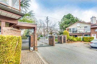 "Photo 39: 203 13858 102 Avenue in Surrey: Whalley Townhouse for sale in ""GLENDALE VILLAGE"" (North Surrey)  : MLS®# R2549829"