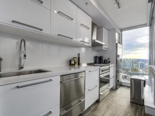 Photo 7: PH 3001 131 REGIMENT Square in Vancouver: Downtown VW Condo for sale (Vancouver West)  : MLS®# R2119062