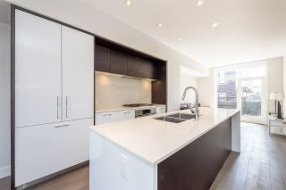 Photo 11: 1492 W 58TH Avenue in Vancouver: South Granville Townhouse for sale (Vancouver West)  : MLS®# R2561926