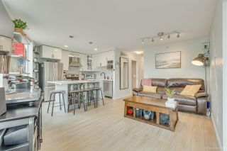 """Photo 7: 1502 188 KEEFER Place in Vancouver: Downtown VW Condo for sale in """"ESPANA TOWER B"""" (Vancouver West)  : MLS®# R2508962"""
