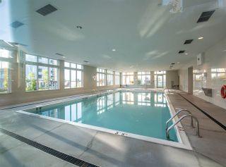 """Photo 32: 909 7708 ALDERBRIDGE Way in Richmond: Brighouse Condo for sale in """"Tempo"""" : MLS®# R2486936"""