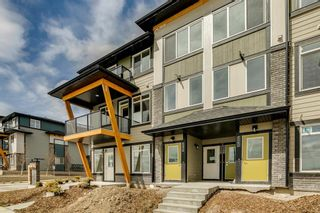 Photo 24: 19609 45 Street SE in Calgary: Seton Row/Townhouse for sale : MLS®# A1142177