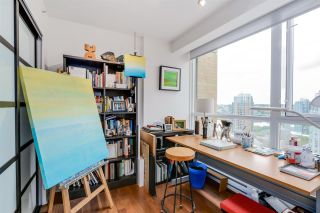 Photo 10: 2309 1188 RICHARDS Street in Vancouver: Yaletown Condo for sale (Vancouver West)  : MLS®# R2082286
