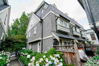 Photo 26: 1644 E GEORGIA STREET in Vancouver: Hastings Townhouse for sale (Vancouver East)  : MLS®# R2480572