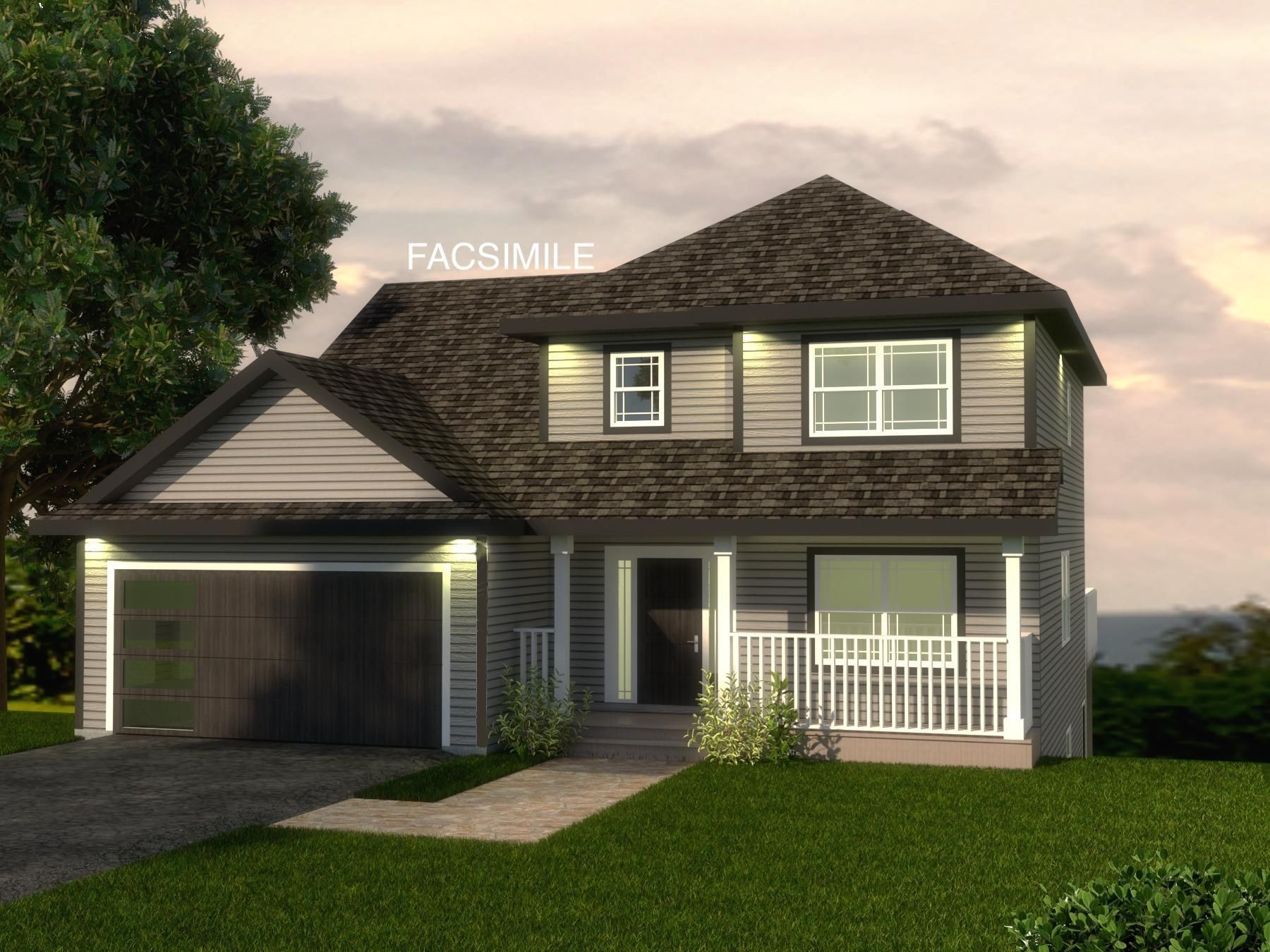 Main Photo: Lot 212A 181 Sidhu Drive in Beaver Bank: 26-Beaverbank, Upper Sackville Residential for sale (Halifax-Dartmouth)  : MLS®# 202118237